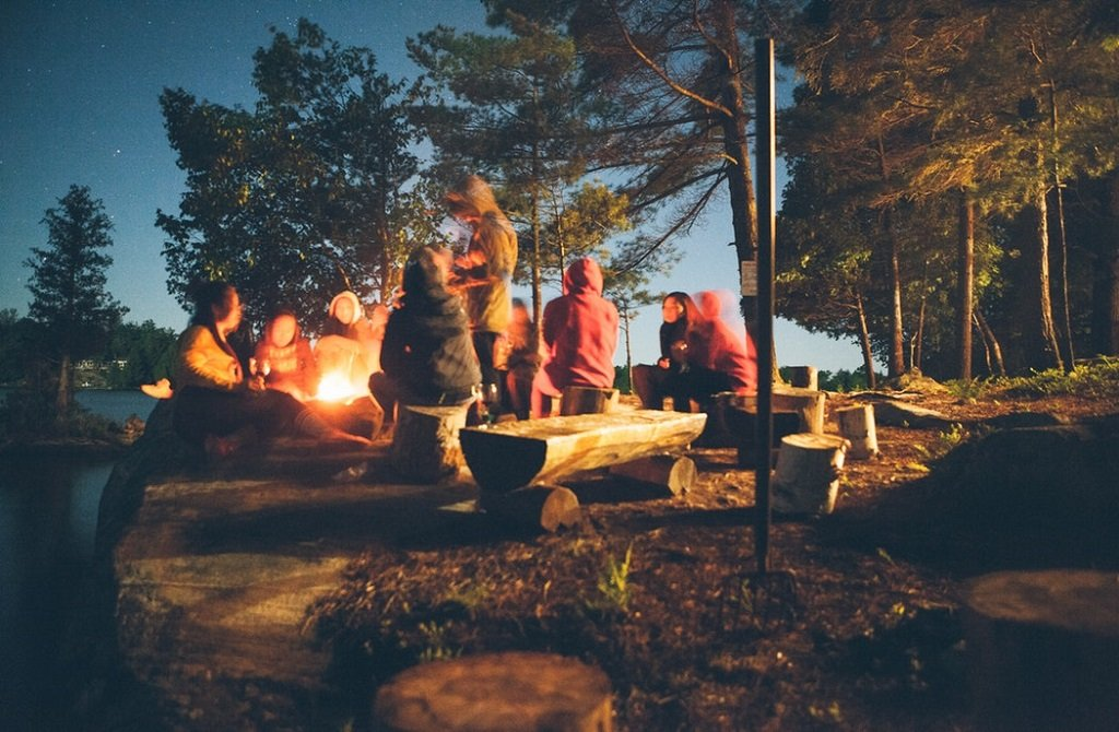 """Hipcamp, the """"Airbnb"""" for camping"""
