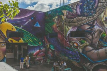 Wynwood Shop