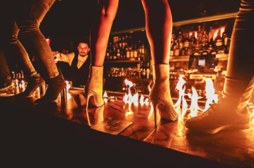 Things To Do In Miami: Top Halloween Parties In Mimi