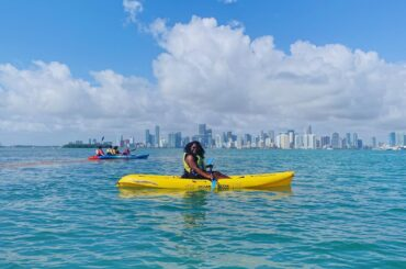 Events & Experiences in Miami -VKOC - Beginner's Kayak Lessons | Private & Group