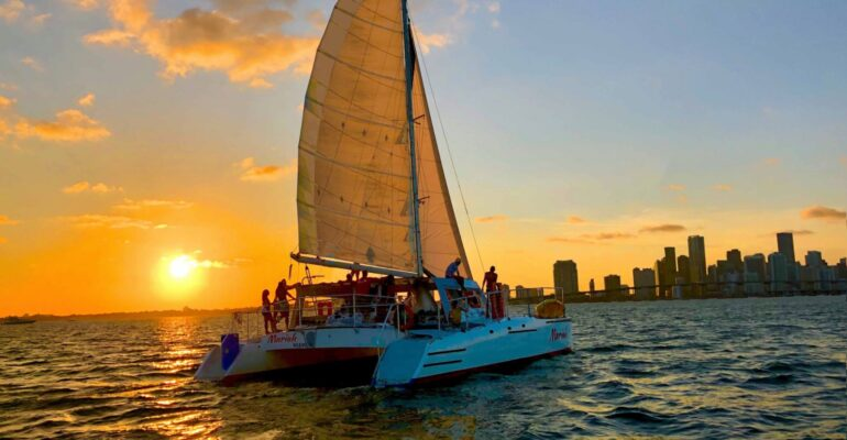 Experience A Weekend of Relaxation & Rides through Miami, FL