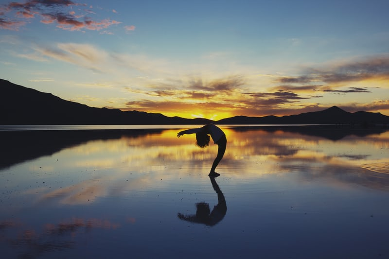 Events & Experiences in Miami - Yoga by the Bay