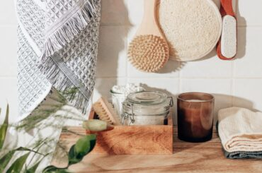 Sustainability at Home and Travel